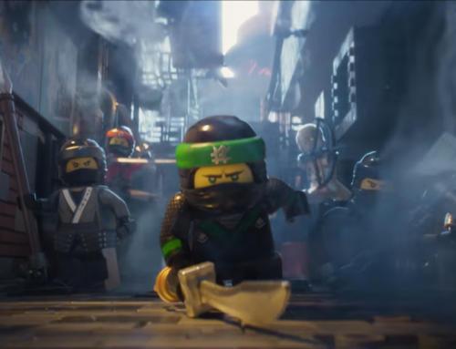 Lego Ninjago Gallery