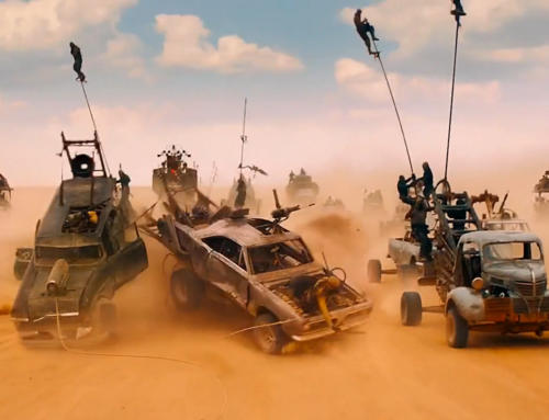 Mad Max 'Fury Road' Gallery