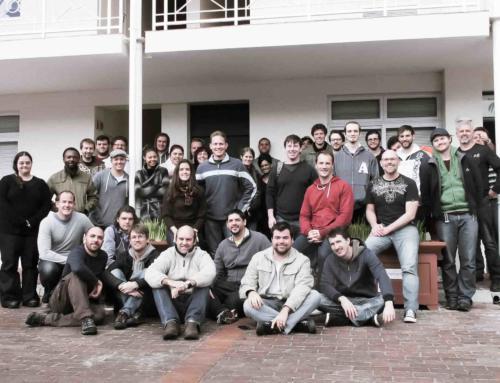 Sunrise Crew