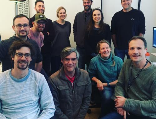 Refinery VFX crew 2019