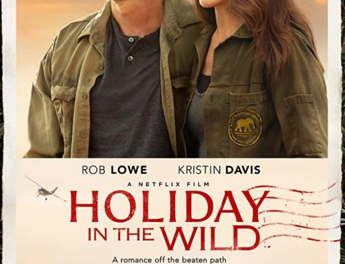 Holiday in the Wild Trailer